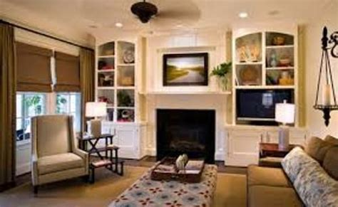 How to Arrange Furniture around Fireplace and TV: 6 Guides