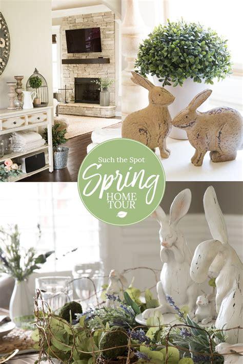 spring home   image   spot