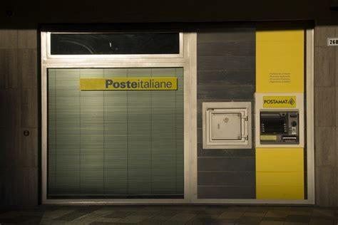 Ufficio Legale Italia - ufficio legale poste italiane poste al via a palermo tre