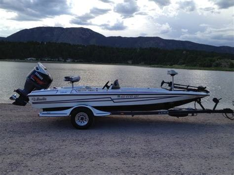 Basscat Boats For Sale Usa by Basscat Pantera Classic For Sale