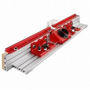 """Buy WOODPECKERS 36"""" SuperFence Router Table Fence With"""