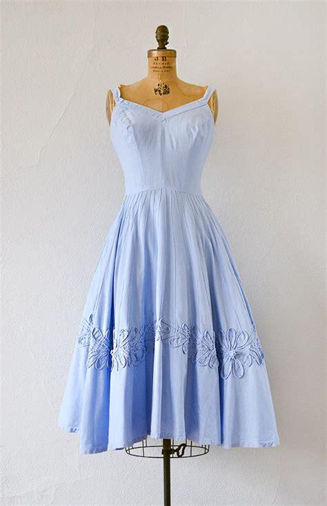 Cotton Dress Baby Blue 25 best ideas about blue sundress on blue