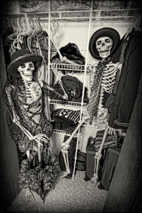 History Of The Closet by Need Not Apply Skeletons In The Closet Of Nursing