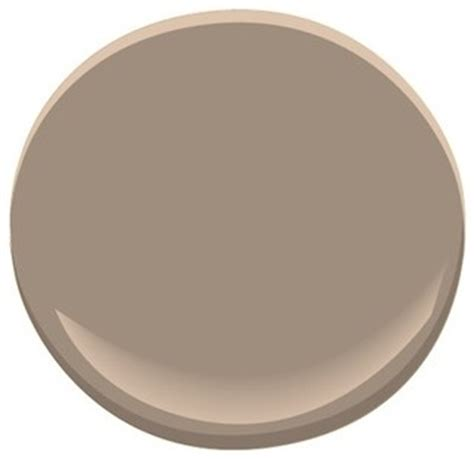 ticonderoga taupe 992 paint paint by benjamin