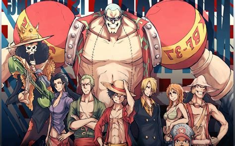 New One Piece Wallpaper