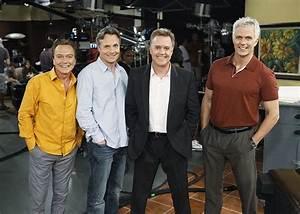 the Cassidy brothers...David, Ryan, Shaun, and Patrick ...