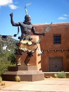 Native Skeptic  The Apache Mountain Spirit Dancers