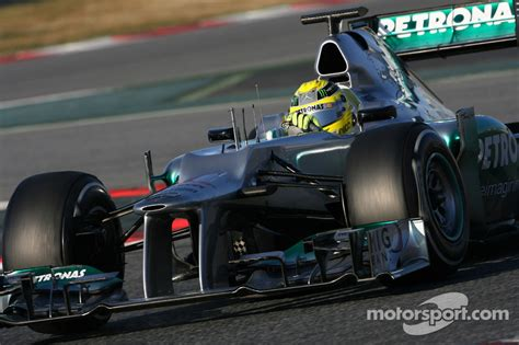 Technicians at mercedes amg hpp engineered the new device. FIA still believes Mercedes F-duct legal