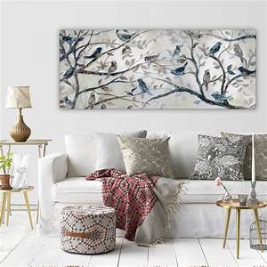 20, Best, Collection, Of, Wall, Art, For, Living, Room
