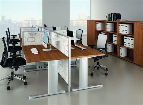 bureau udes techniques bureaus met tussenwanden kantoorinrichting tips