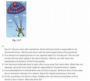 Important Questions For Class 8 Science Chapter 11
