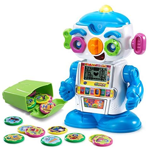 preschool robot toy absolute top learning toys preschoolers at home 539