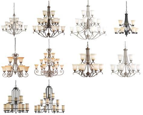 Home Decorators 8 Light Chandelier :  Sea Gull Lighting Recalls Chandeliers