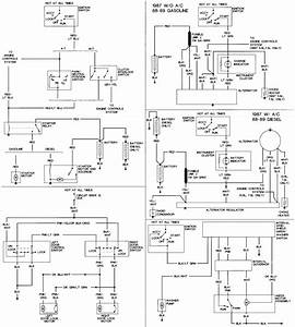 Ford C6 Neutral Safety Wiring Diagram