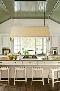 20 breathtakingly gorgeous ceiling paint colors and one With kitchen colors with white cabinets with lake george wall art