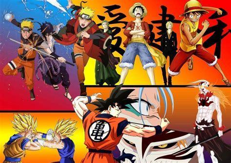 Naruto Bleach Wallpapers