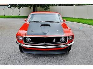 1969 Ford Mustang Mach 1 for Sale | ClassicCars.com | CC-1053819