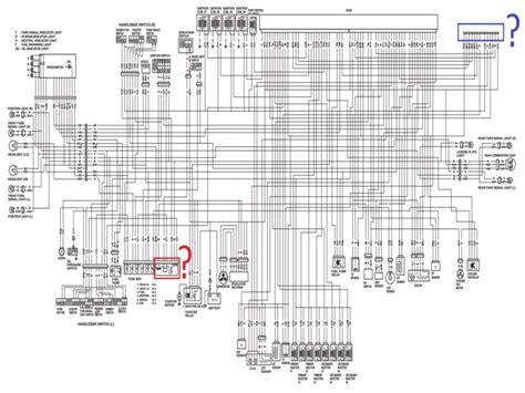 Gsxr Wiring Diagram Forums
