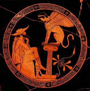 Oedipus Rex: Discussion Questions