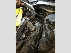 BMW V8 N62 Oil Stem Seals Part 3