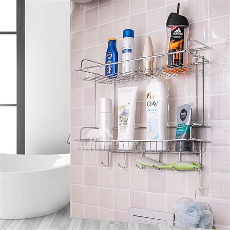 Small Wall Shelves Bathroom by Designer Wall Mount Rectangular Shaped Small Shelves For