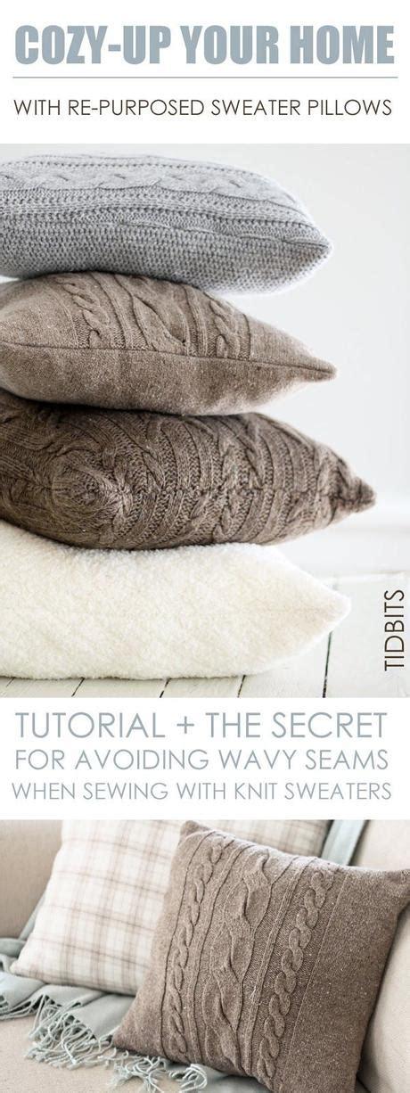 Come Fare Cuscini Per Divano - idee fai da te creare cuscini per il divano a costo zero