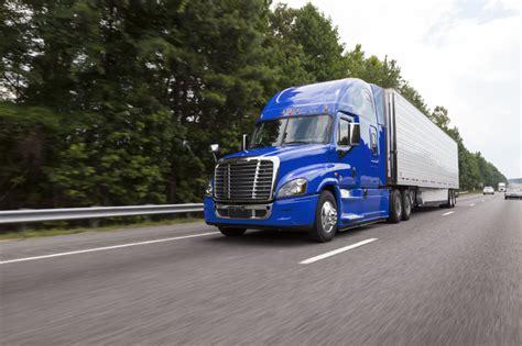 Daimler Trucks North America Celebrates The Production Of