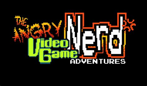 The Angry Video Game Nerd Adventures Review A Platformer