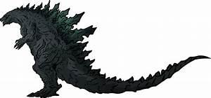 Monster Planet Godzilla - My version by Snake151 on DeviantArt