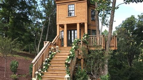 Top Best Tree House Hotels In The World