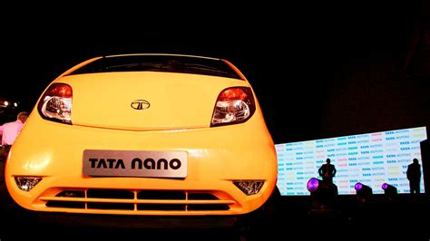 Tata Will Sell The World's Cheapest Car In The USA