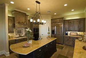 Kitchen layout best room