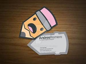 my business card by blo0p on deviantart With my business card