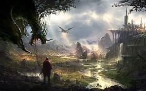 fanticy | Fantasy Wallpapers, HD Fantasy Wallpaper ...