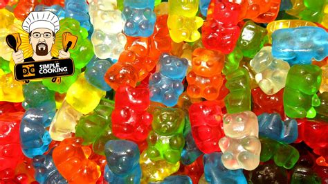 how to make gummy bears how to make gummy bears youtube
