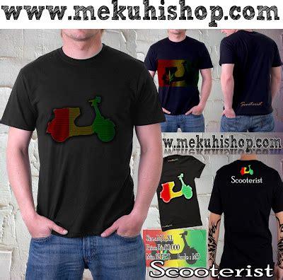 kaos reggae vespa bawika shop