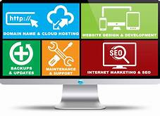 website maintainance package