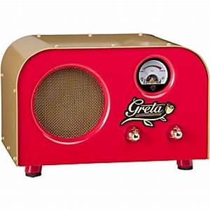 Fender Pawn Shop Special Greta 2w 1x4 Tube Guitar Combo