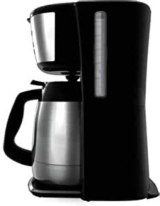This flexible coffee maker, created by the inventors of the instant pot multicooker, accepts both popular brands of coffee capsules. Amazon.com: 12-Cup Coffee Maker with Auto-Shut Off, Small Drip Coffee maker Compact Coffee Pot ...