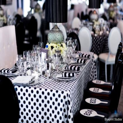 black and white party table centerpieces black and white graduation ideas b lovely events