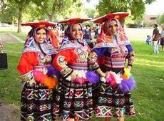 Festival Cultural Sudamericano 2010 en Utah Serperuanocom