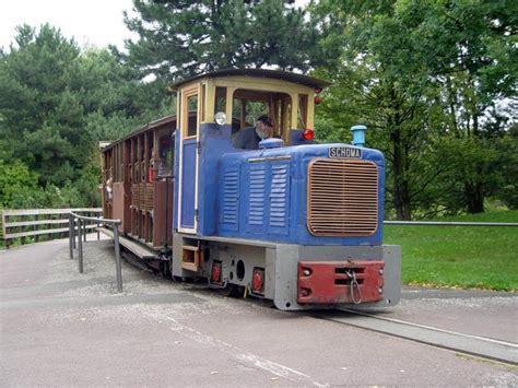 Britzer Garten Eisenbahn Fahrplan by Eine Schmalspur Diesellok Der Christoph Sch 246 Ttler