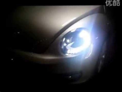 2012 2014 volkswagen beetle headlight