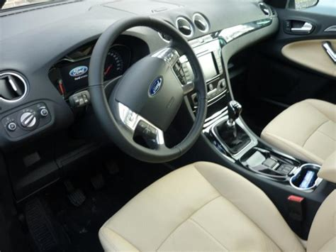ford s max interieur photo reportage s max 2 0 tdci parkside biscuit s max ford forum marques