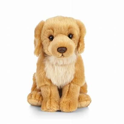 Toy Golden Retriever Nature Living Dog Plush