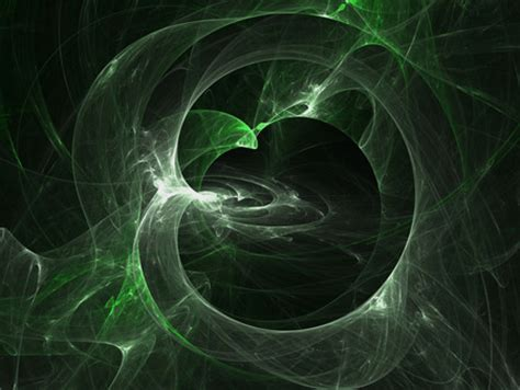 Abstract Green Energy Wallpaper by Green Trance Energy 3d And Cg Abstract Background