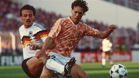 Olanda - Germania Euro 80 - YouTube