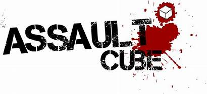 Assaultcube Cube Pc Svg Games Wikipedia Mod