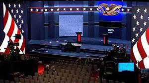 Should moderators fact-check candidates during debates ...
