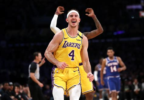 Advanced Stats Reveal Alex Caruso Is One Of The Best ...